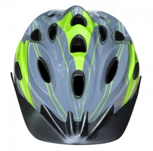 Kask rowerowy COOPER GREEN rozm. M